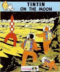 Les aventures de Tintin : Tintin sur la Lune [1989]