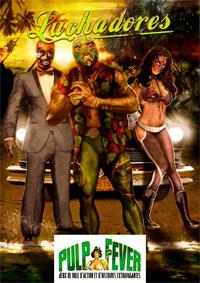 Luchadores 1ère édition [2011]