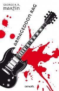 Armageddon rag [1985]