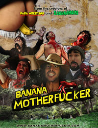 Banana Motherfucker [2011]
