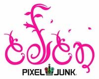 PixelJunk Eden [2008]