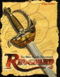 The Elder Scrolls Adventures : Redguard [1999]