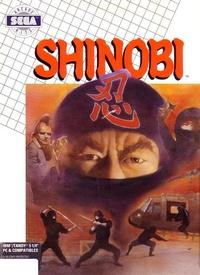 Shinobi - XLA