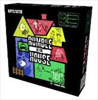 Rumble in the House [2011]
