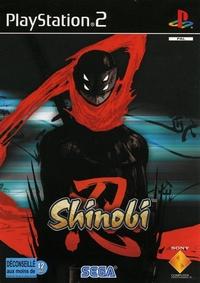 Shinobi [2003]