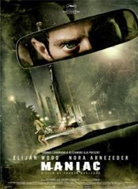 Maniac [2013]