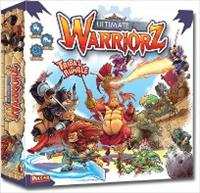 Mad Arena / Ultimate Warriorz : Ultimate Warriorz [2011]