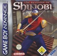 The Revenge of Shinobi [2003]
