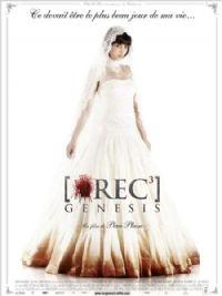 [REC] Génesis