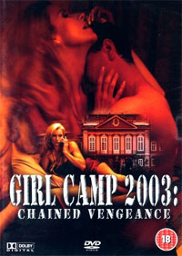 Girl Camp : The Final Victim