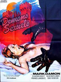 Les démons sexuels [1972]