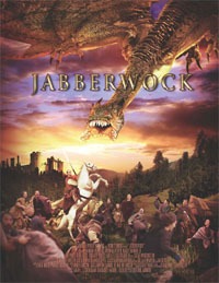 Jabberwocky, la légende du dragon [2011]