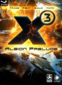 X3 : Albion Prelude #3 [2011]