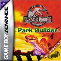 Jurassic Park III : Park Builder #3 [2001]