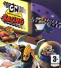 Cartoon Network Racing - DS