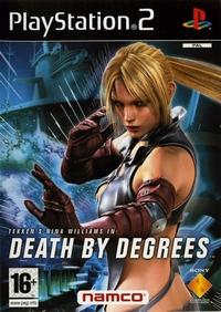Tekken : Death by Degrees [2005]