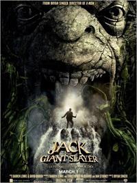 Jack le tueur de géants : Jack le chasseur de géants