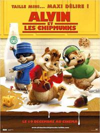 Alvin et les Chipmunks [2007]