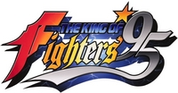 The King of Fighters '95 [#2 - 1995]