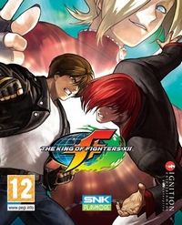 The King of Fighters XII #12 [2009]