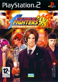 The King of Fighters'98 Ultimate Match [#5 - 2009]