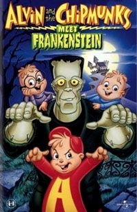 Alvin et les Chipmunks contre Frankenstein [1999]