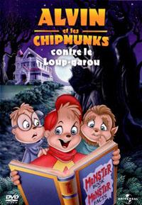 Alvin et les Chipmunks contre le loup-garou [2000]