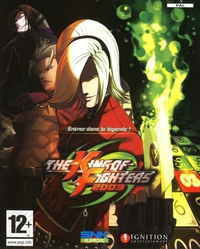 The King of Fighters 2003 #10 [2006]