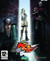 The King of Fighters : Maximum Impact [#1 - 2005]