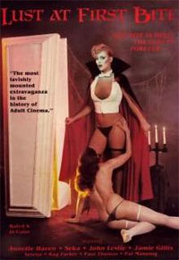 Dracula : Lust at the First Bite [1978]