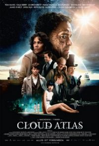 Cartographie des nuages : Cloud Atlas