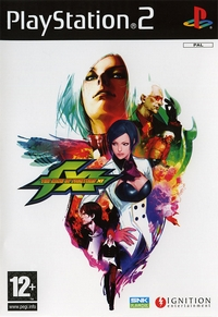 The King of Fighters XI [#11 - 2007]