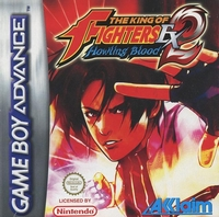 The King of Fighters EX 2 : Howling Blood #2 [2003]