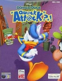 Donald Couak Attack ?*! - PSN