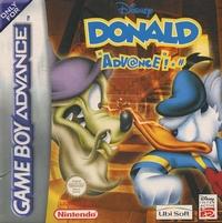 Donald Advance! [2001]