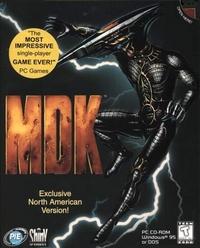 MDK #1 [1997]