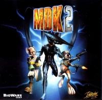 MDK 2 [2000]