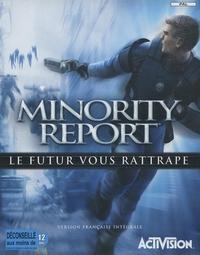 Minority Report [2003]