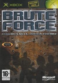 Brute Force [2003]