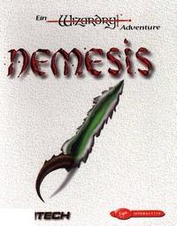 Nemesis : The Wizardry Adventure [1996]