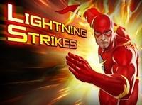 DC Universe Online : Lightning Strikes - PSN