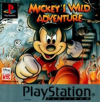 Mickey's Wild Adventure - PSN