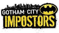 Batman : Gotham City Imposteurs [2012]