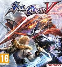 Soul Blade : SoulCalibur V [#5 - 2012]