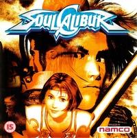 Soul Blade : SoulCalibur [#1 - 1999]