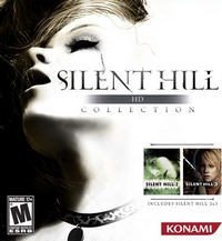 Silent Hill Collection HD [2012]