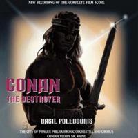 Conan the Destroyer [2011]
