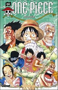One Piece : Petit Frère [#60 - 2012]