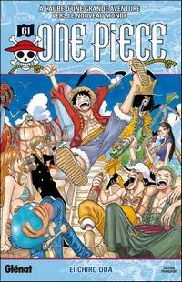 One Piece : À l'aube d'une aventure dans le nouveau monde #61 [2011]