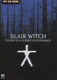 Blair Witch II - La Légende de Coffin Rock [#2 - 2000]